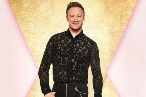 Who is Kevin Clifton? Meet the Strictly Come Dancing 2019 professional dancer