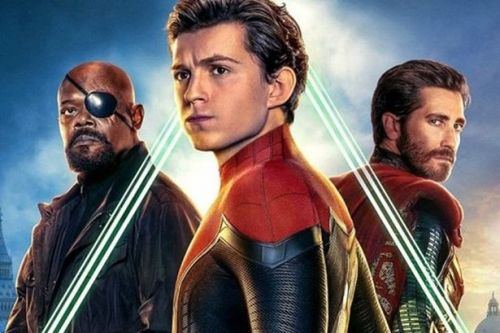 """Spider-Man Far From Home first reactions: """"Huge"""" impact on future of MCU"""