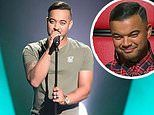 The Voice: Guy Sebastian's brother Chris denies the show is 'rigged'