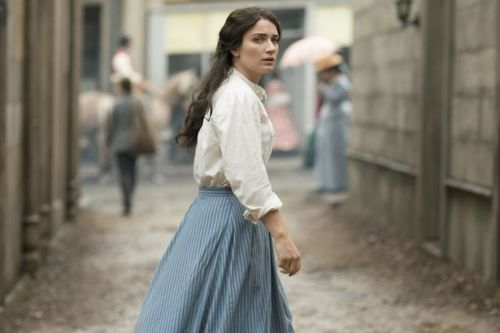 BBC's The Luminaries: Grisly secrets behind TV's Gold Rush drama exposed