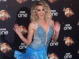 Strictly Come Dancing's Ashley Roberts enjoyed 'cosy dates' with Shirley Ballas' son Mark