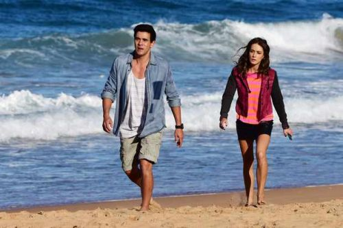 What time is Home and Away on TV? What's happening in the show? Who's in the cast?