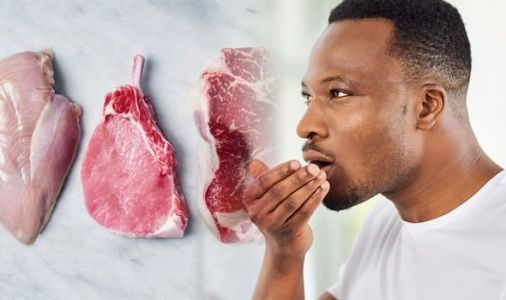 Vitamin B12 deficiency symptoms: If your breath smells like this you could be at risk