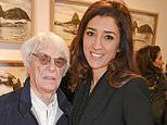 Bernie Ecclestone reveals his delight at becoming a father for the fourth time at the age of 89