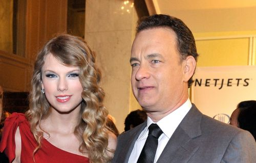 Taylor Swift and Tom Hanks among most influential celebrities in 2020 US election