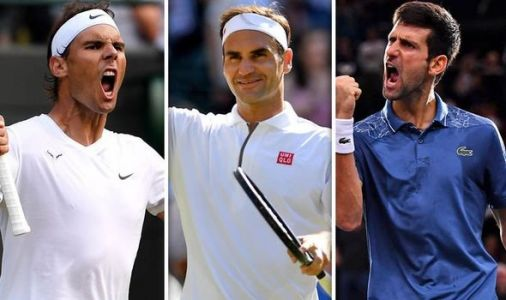Roger Federer reveals biggest challenge to keep up with Rafael Nadal and Novak Djokovic