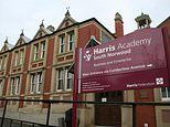 Some state school pupils will study just five or six GCSEs