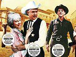 Theresa May deploys her 'High Noon' hero: PM sends her 'secret weapon' Geoffrey Cox