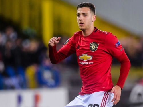 Why Diogo Dalot was left out of Manchester United's Europa League squad to face LASK