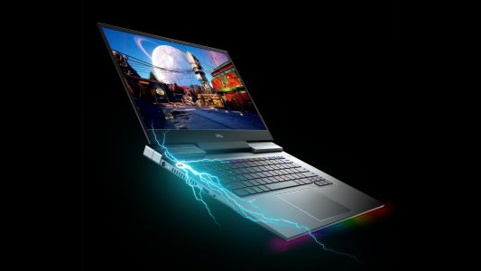 Dell G7 15 7500 gaming laptop launched in India