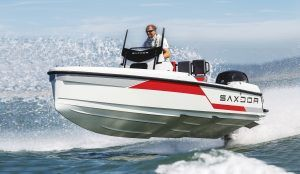 Saxdor 200 Sport test drive: £25,000 boats don't get any cooler than this