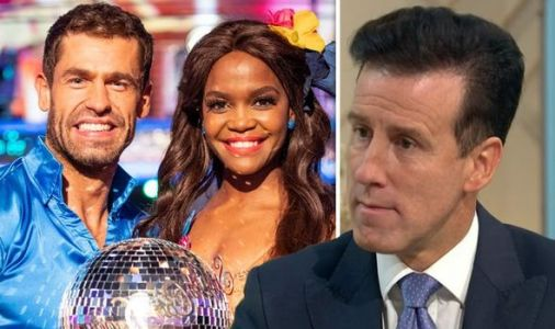 Strictly Come Dancing 2019: Anton du Beke drops bombshell news on 'quitting' rumours
