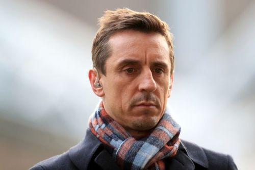 Gary Neville makes Tottenham VAR claim after last-gasp Man City drama