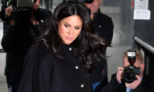 The heartfelt way Duchess Meghan paid tribute to the victims of Christchurch