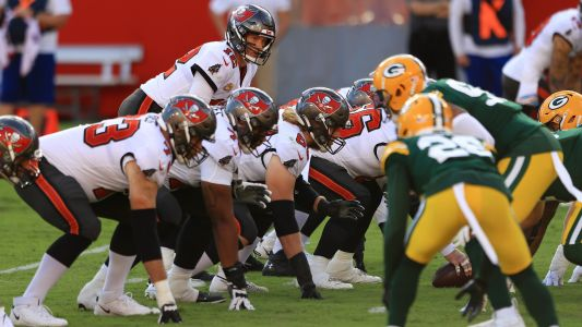 Buccaneers vs Packers live stream: how to watch NFC Championship game from anywhere