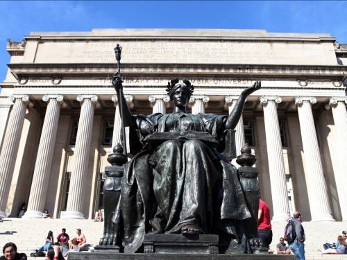 The 20 wealthiest private universities and colleges in America