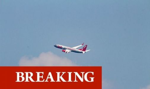 Jet2 flight from Birmingham to Canary Islands diverts after declaring onboard emergency