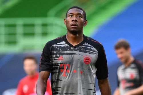 Liverpool transfer round-up as Reds make contact with centre-back and eye Alaba