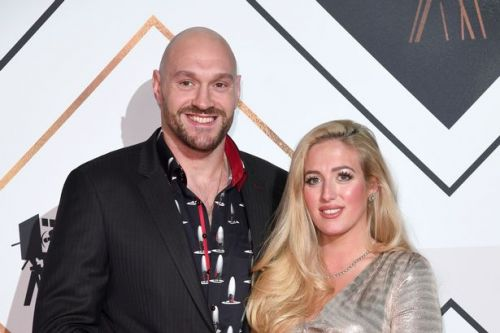Tyson Fury's wife: Everything you need to know about Paris Fury