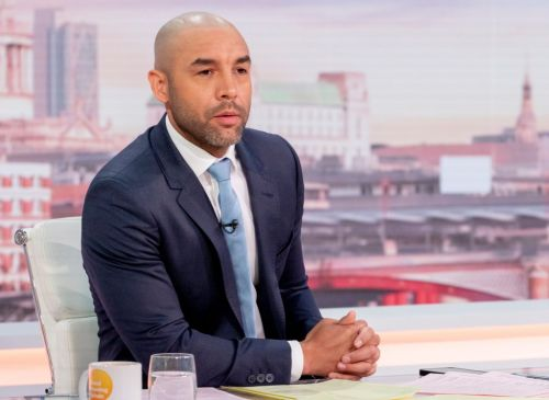 Alex Beresford annoyed he's one of those people queuing for petrol today as celebrities react to fuel chaos