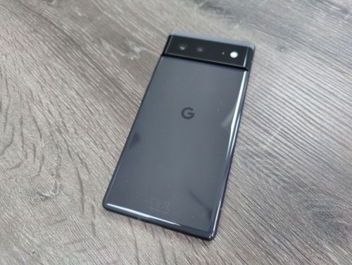 Google Pixel 6 review: a different beast entirely