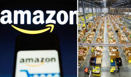 BREXIT BOOST: Amazon to create 1,000 tech jobs as retail giant continues UK expansion