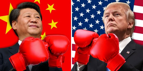 THE BIG ONE: Trump is set to slam China with tariffs on $200 billion worth of goods, taking the trade war to the next level