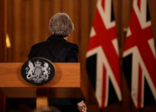 'An Almost Impossible Task': Theresa May's Legacy As The 'Brexit' Prime Minister