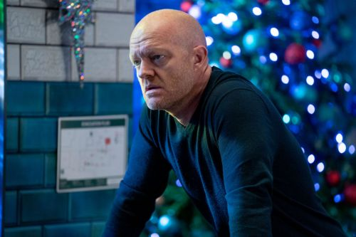 EastEnders spoilers: Max Branning vows to kill Ian Beale ahead of deadly attack