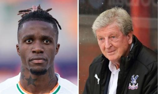 Roy Hodgson delivers fresh Wilfried Zaha to Arsenal transfer update Gunners fans will hate