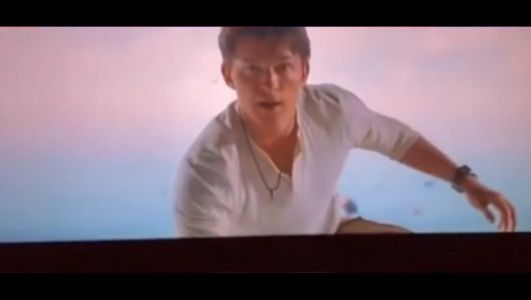 Leaked Uncharted movie trailer shows scenes from Uncharted 3 and 4
