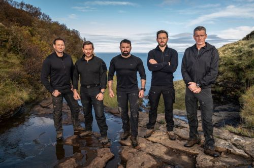 Who is in the final of Celebrity SAS: Who Dares Wins and what time is it on?