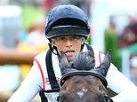 Sportsmail's Virtual Olympic Games: Ros Canter secures golden eventing double for Team GB