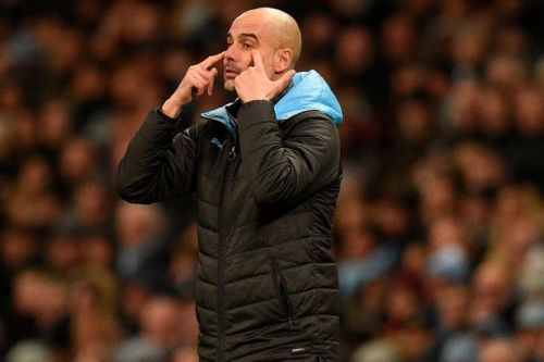 PSG 'ready to offer Pep Guardiola huge deal' to quit Man City