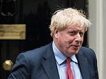 Boris Johnson is accused of hypocrisy for plans to ban junk food deals in anti-obesity drive