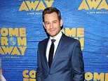 Chad Kimball sues Come From Away producers claiming he was let go over religious beliefs