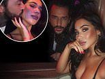 Pete Wicks 'dating yummy mummy Georgina Mullins'