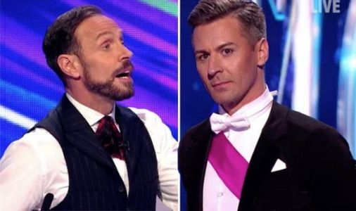 Dancing On Ice 2019: What happened between Jason Gardiner and Matt Evers?