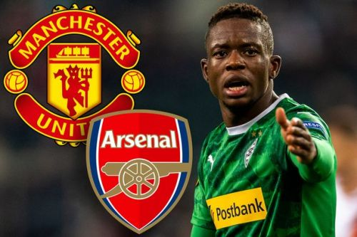 Man Utd and Arsenal transfer boost as Liverpool 'not in Denis Zakaria chase'