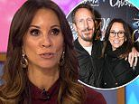 Andrea McLean reveals she is going to counselling with Nick Feeney 'to learn to communicate'