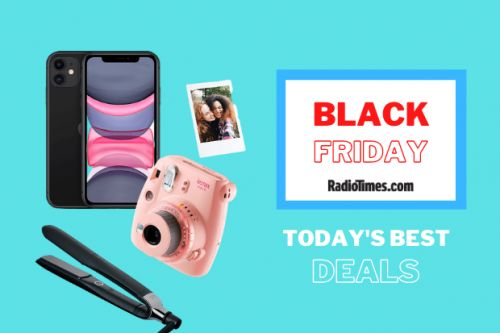 Top 10 Black Friday deals you really don't want to miss right now