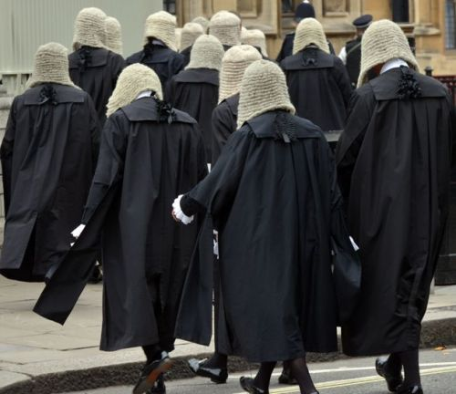 Family Judges Could Get Training After Complaint About 'Outdated' Rape Comment