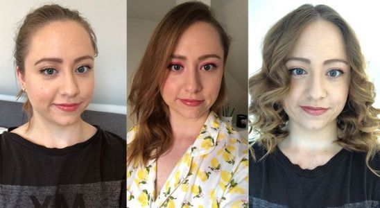I Wore The Morphe x Jeffree Star Palette For A Week. This Is How It Went