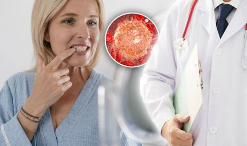 Cancer warning - the feeling in your teeth that could be a sign of deadly mouth cancer