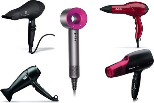 Best hair dryer 2021: Dry your 'do quickly and easily