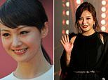 China's celebrities are warned they must 'oppose the decadent ideas of money worship and hedonism'