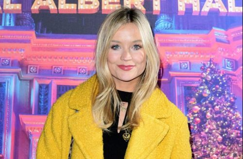 Laura Whitmore 'doesn't know how much she earned last year'