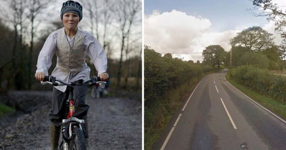 Boy, 11, died in head-on crash after mum swerved when 'spider landed on hand'