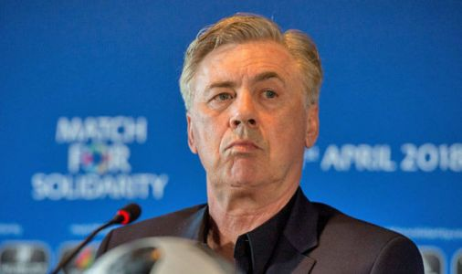 Arsene Wenger: Carlo Ancelotti reveals thoughts on becoming Arsenal manager