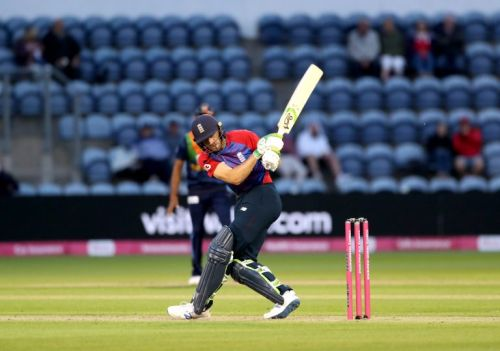 ICC Men's T20 World Cup: A closer look at England ahead of their opener